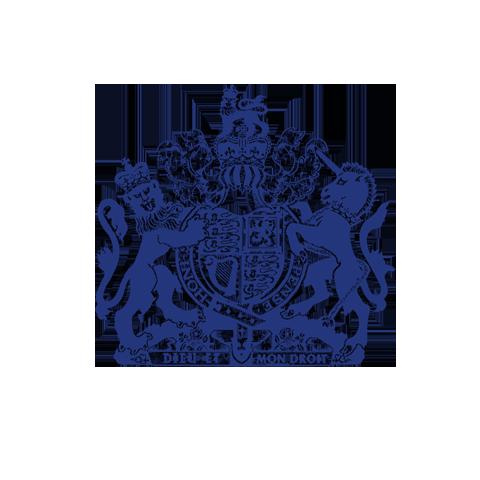 The Royal Household Logo