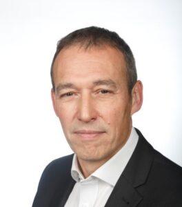 Motion Director Steve Giles